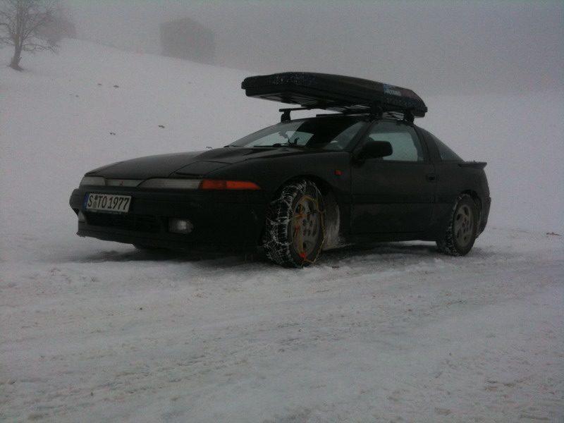 2010 - Winterfittes Sportcoupe