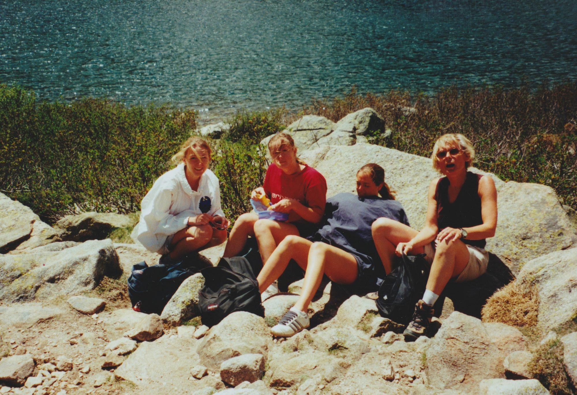 2002 Korsika