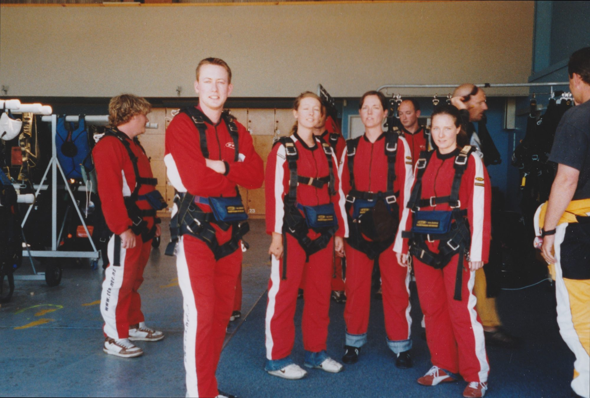 2006 - Neuseeland