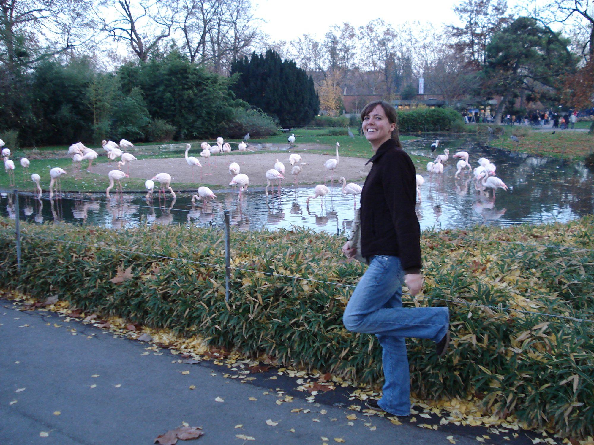 November 2006 - Wilhelmabesuch