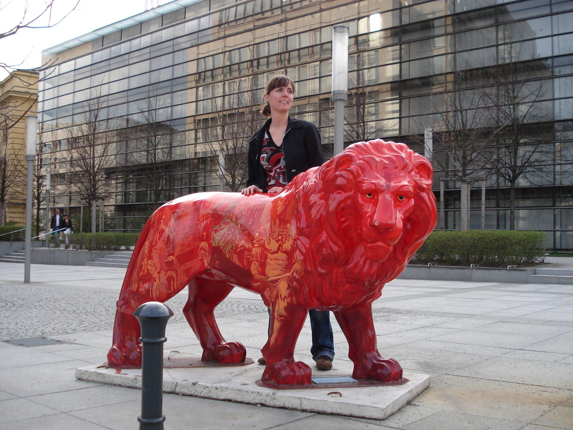 2007 - In München