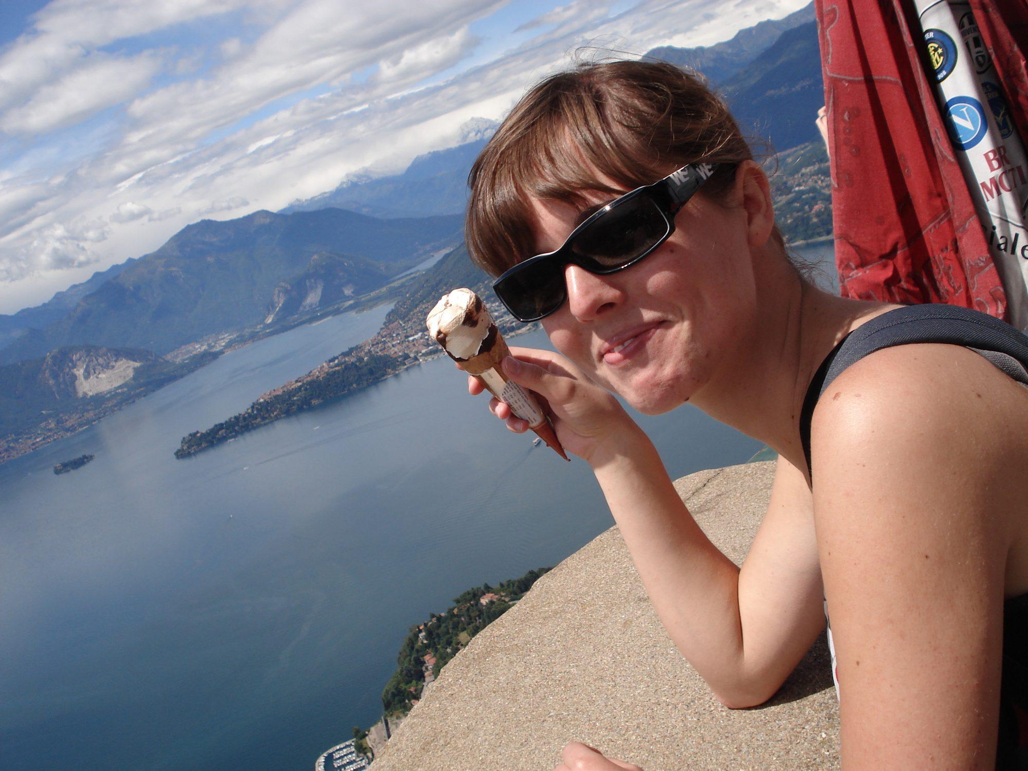 2007 - Lago Maggiore