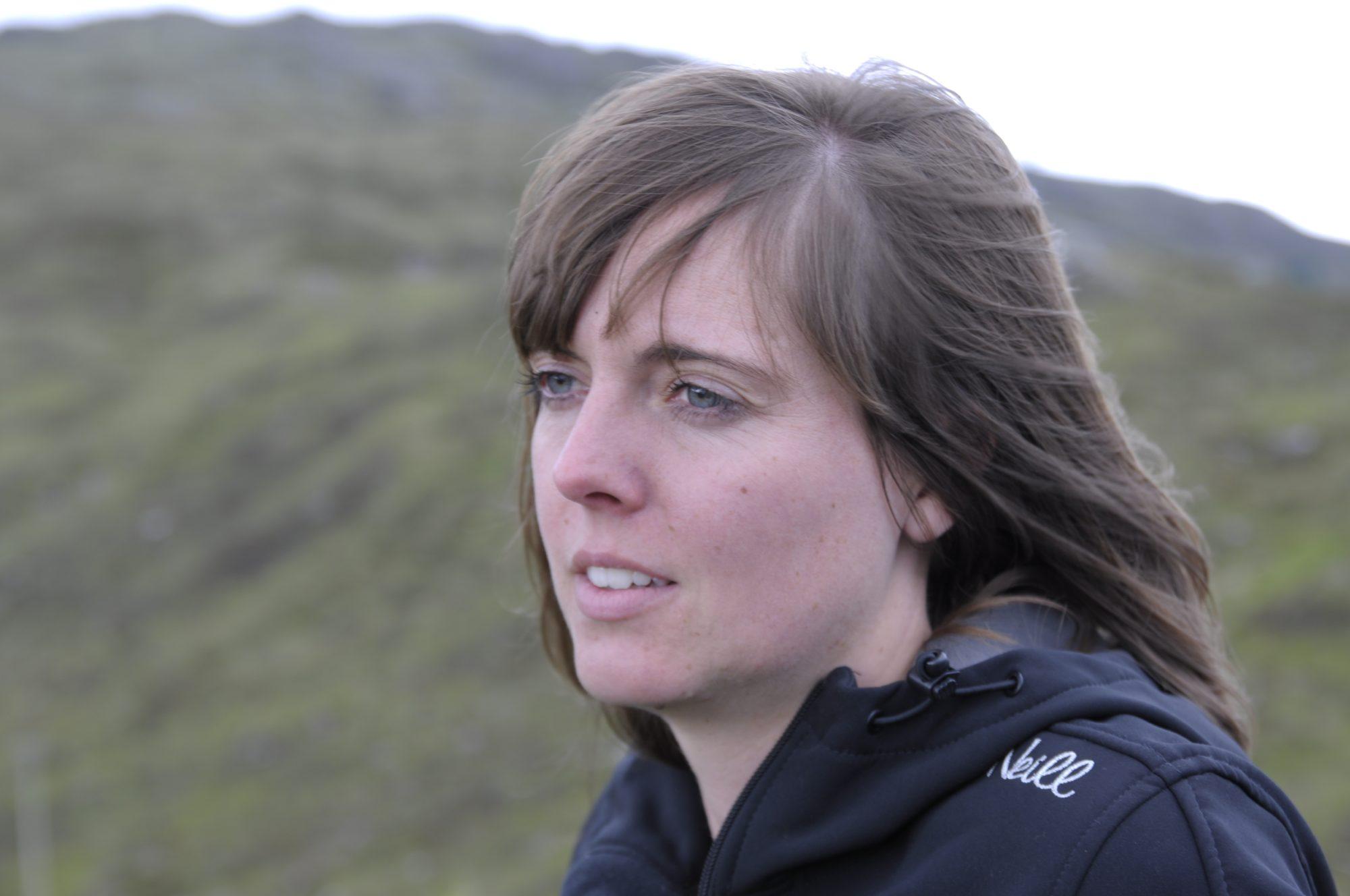 Juni 2011 - Luisa in Schottland
