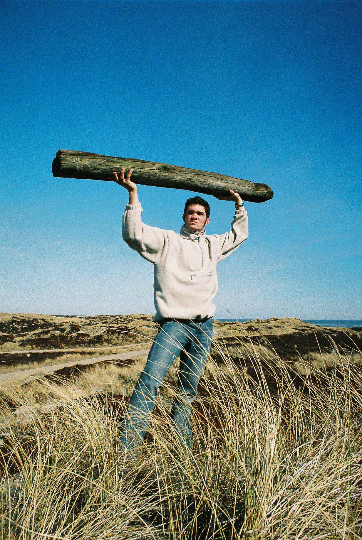 2003 - Querdenker: Shooting auf Sylt.