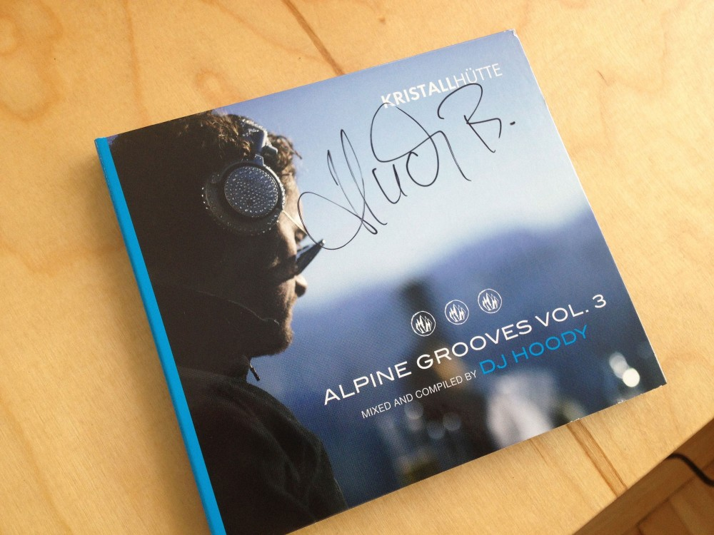 Alpine Grooves Vol. 3