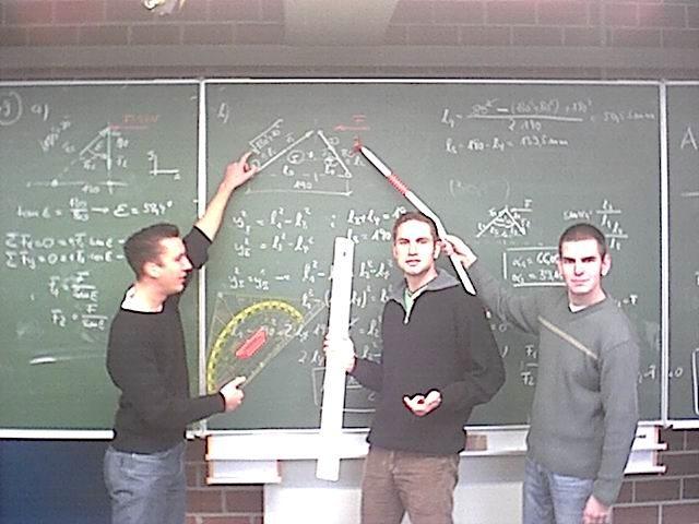 2002 - BKFH, Mathe mit Deuser, Felix und Stefan... Also damals habe ich es verstanden.