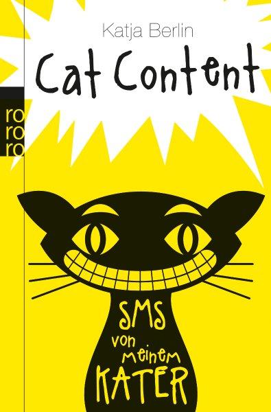 COVER Cat Content