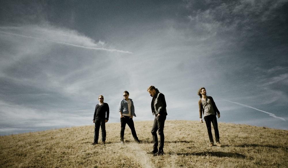 """Der steile Aufstieg von Imagine Dragons überrascht selbst erfahrene Autoritäten der Musikbranche. Anfang September erschien in den USA ihr erstes Album """"Night Visions"""", nahm auf Anhieb Platz 2 der Billboard Charts sowie die Spitzenposition der US-Alternative Charts ein und avancierte zum bestverkauften Debütalbum einer Rockband seit 2006."""