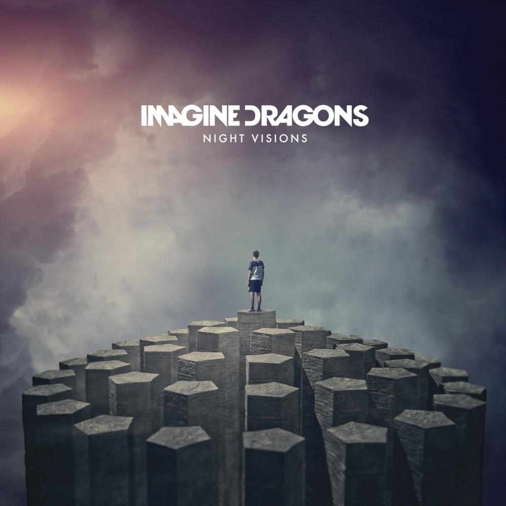 """Die erste Single """"It's Time"""" aus dem Album Night Visions konnte in den USA bereits über eine Million mal verkauft werden und erreichte somit binnen kürzester Zeit Platin-Status."""