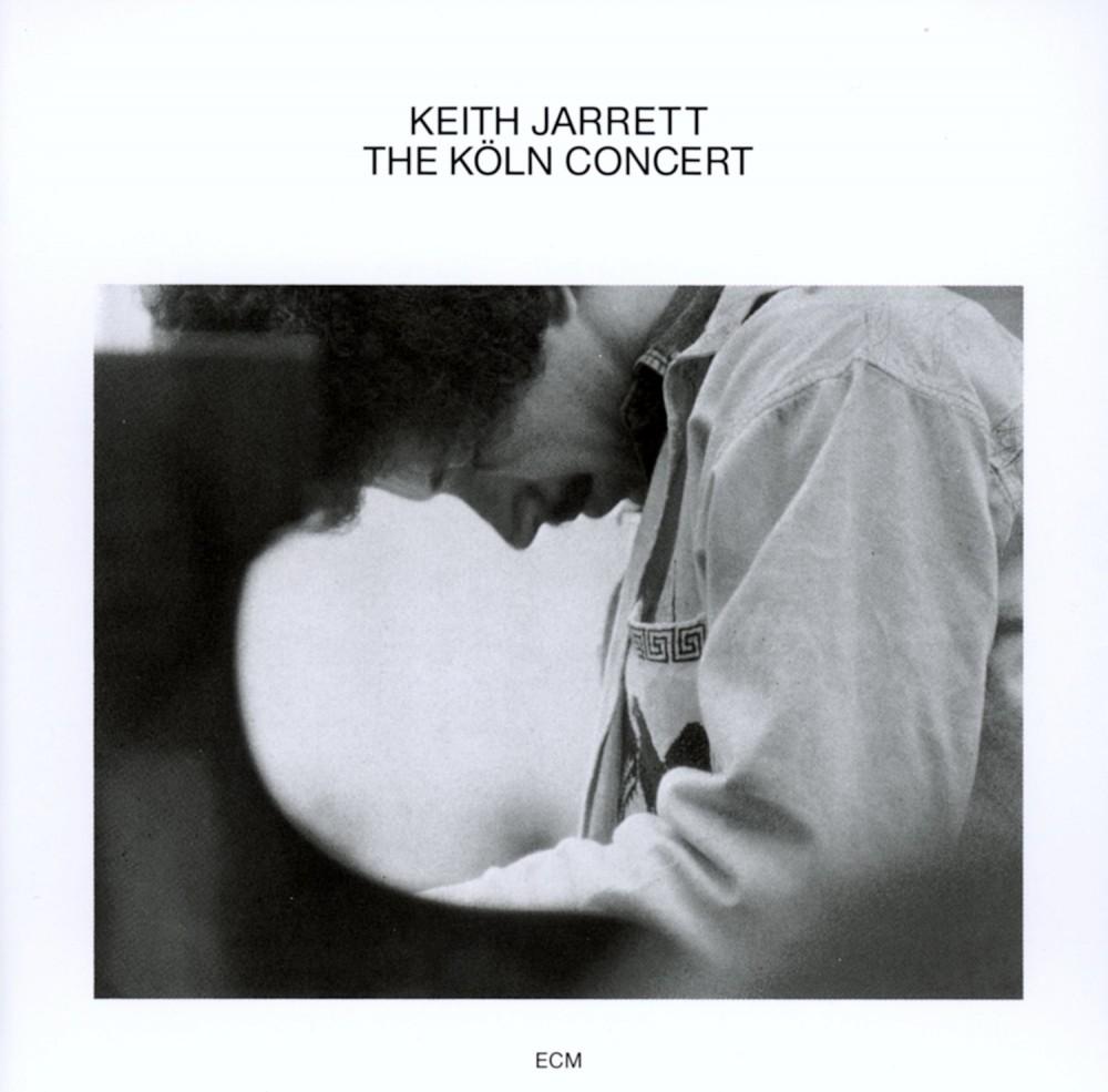 The Köln Concert ist die Schallplattenaufnahme eines Improvisations-Solokonzertes, das in der Kölner Oper am 24. Januar 1975 stattfand.