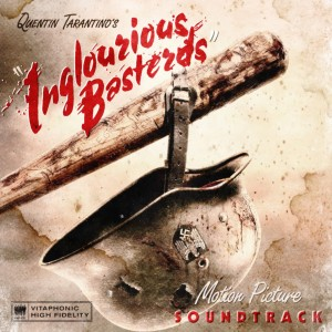 Inglourious Basterds Soundtrack
