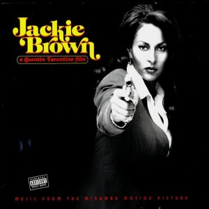 Jackie Brown Soundtrack