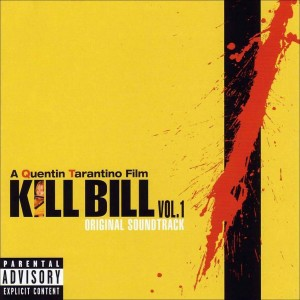 Kill Bill Soundtrack Vol. 1