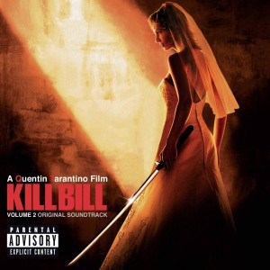 Kill Bill Soundtrack Vol. 2