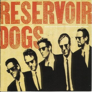 Reservoir Dogs Soundtrack