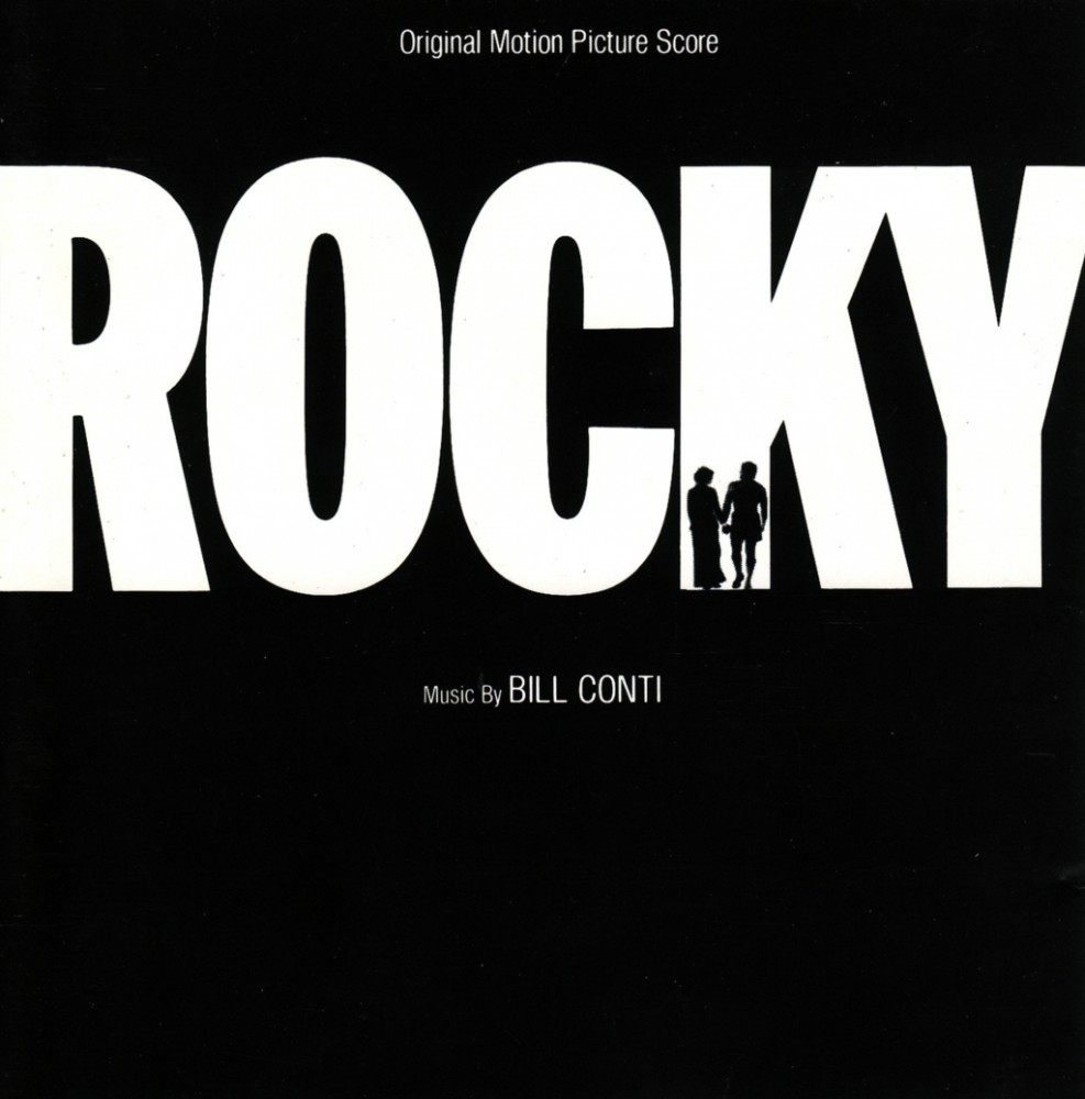 Rocky Soundtrack von Bill Conti