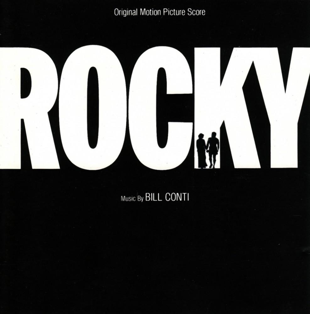 Rocky Soundtrack von Bill Conti