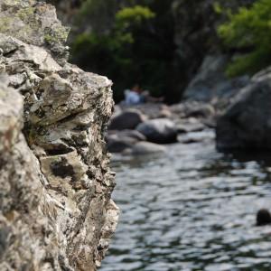 Korsika 2013 - Das Fangotal