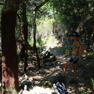 Wanderung am Cap Corse